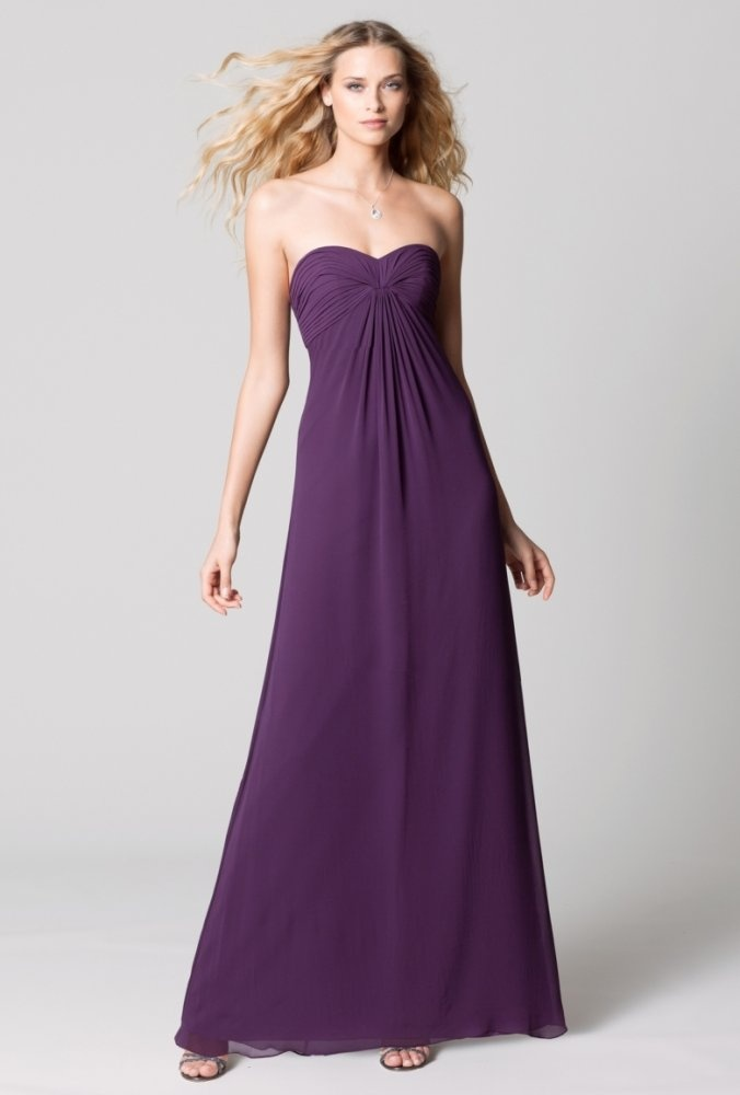 Mejores 260 imágenes de Bridesmaid Dresses en Pinterest | Estilos de ...