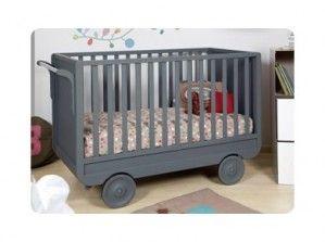 17 meilleures images propos de baby boy sur pinterest eames voitures p - Lit roulotte laurette ...