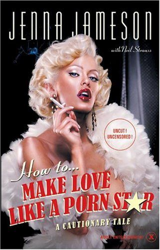 jenna jameson great book!: Worth Reading, Jenna Jameson, Book Worth, Men Sm, Cautionari Tales, Jennajameson, How To, Howto, Porn Stars