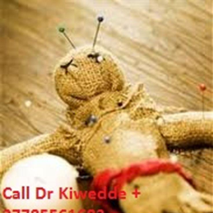 Voodoo doll and Voodoo spells +27785561683