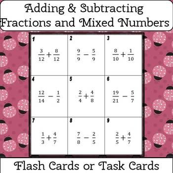 math worksheet : adding and subtracting fractions worksheets with answer key  math  : Subtracting Fractions Worksheets With Answer Key