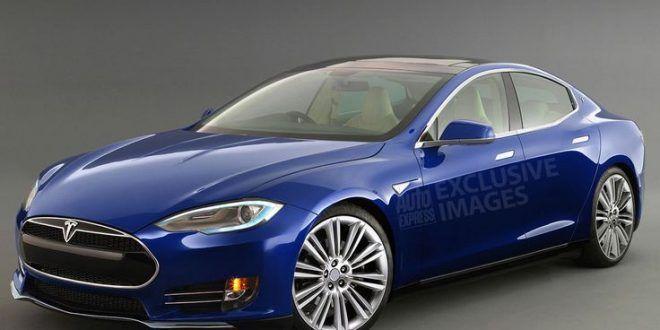 Tesla Model 3 Fordert Die Bmw 3er Reihe Heraus World Exclusive