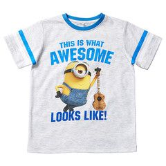 DESPICABLE ME ~ Awesome T-Shirt
