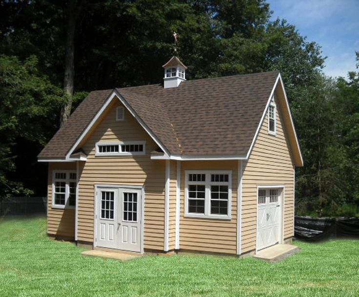 1000 images about modular garage on pinterest for Modular 3 car garage