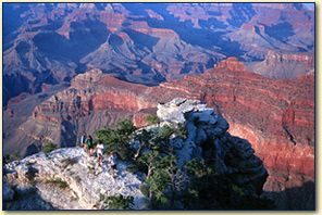 map of sites near grand canyon | Best Hotels Near the Grand Canyon, Sedona Grand Canyon Vacation ...