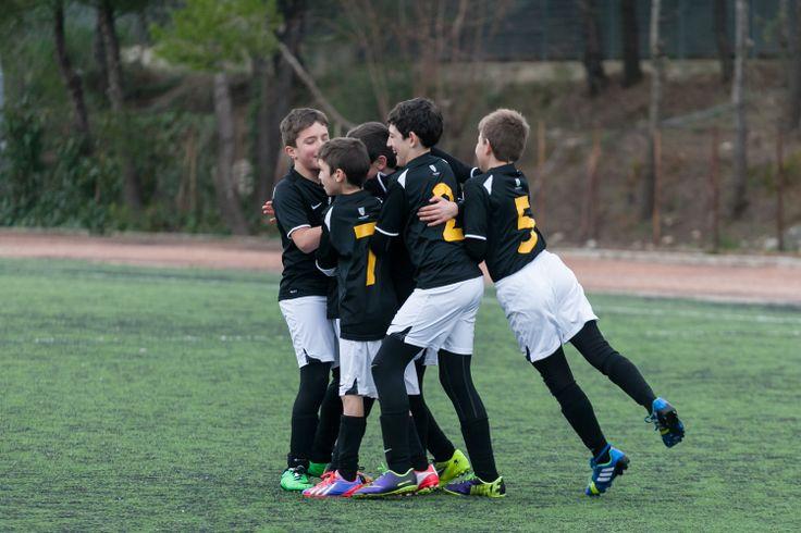 JUVENTUS Athens Academy Group U11
