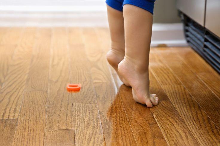 Criança segura: 5 dicas de cuidados com crianças pequenas