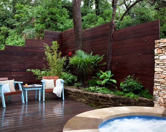 Contemporary Patio Design Pictures Remodel Decor And