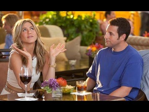 Adam Sandler, Jennifer Aniston Movies || Good Comedy Movies [Full] - YouTube