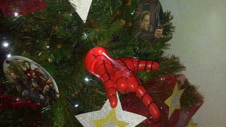 Arbol de Navidad para niños