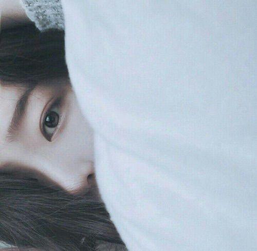 Image via We Heart It https://weheartit.com/entry/162081083/via/849756 #eyes #korean #makeup #ulzzang