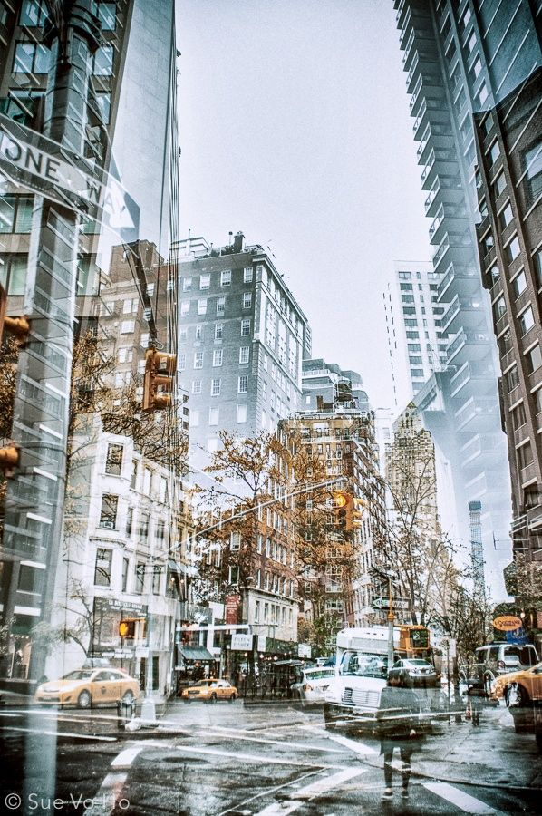 Park Avenue by Sue Vo-Ho on 500px