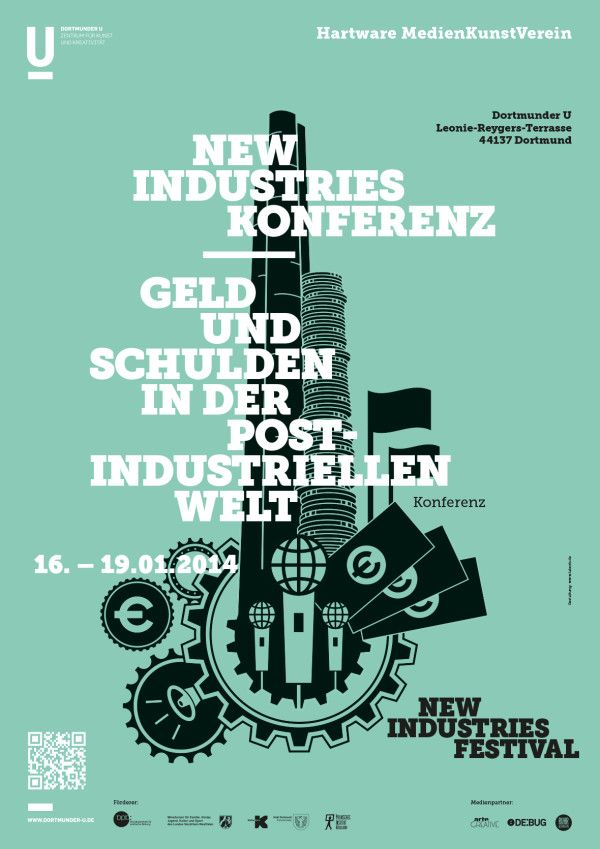 New Industries Festival 9