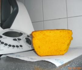Rezept Kürbisbrot bzw. Kürbisstuten lecker und locker von wiemke71 - Rezept der Kategorie Brot & Brötchen