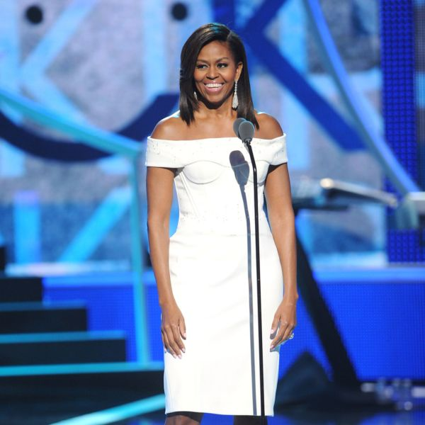 """Michelle Obama - As President Obama's term ends, it seems Michelle Obama is feeling more free to """"do her,"""" which is a good thing because her """"her"""" is awesome. In addition to the innumerable events she's hosted and causes she's supported, the First Ladyrecently hosted the United States of Women summit, joined Snapchat and, in a rare move, voiced her support of the Democrats' gun control sit-in on Twitter. Rumors are now swirling that she'll run for a Senate seat once she's moved out of the…"""