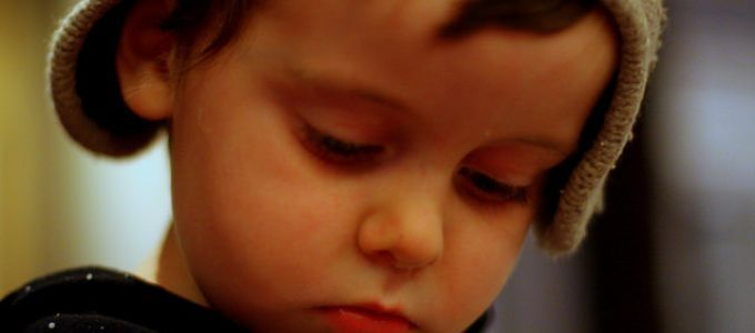 Az ölelés ezerszer hatékonyabb nevelési eszköz, mint a verés