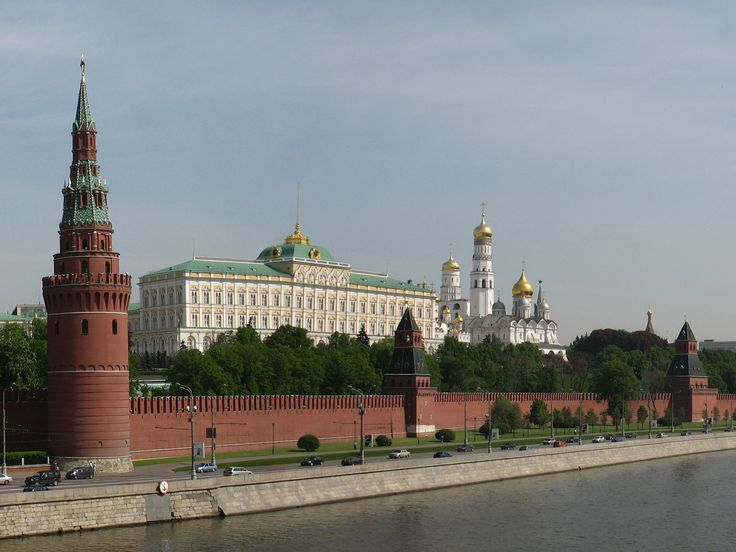 The Kremlin in Moscow. http://simon-rose.com/books/etc/historical-background/