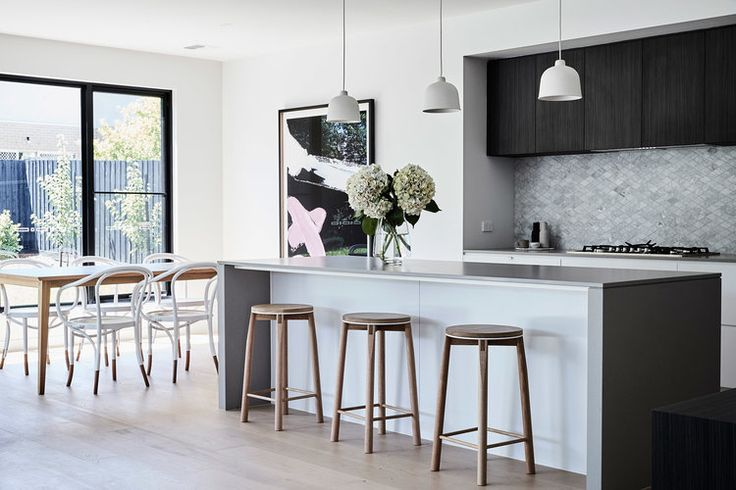 One of the highlights of my job as an Interior Stylist is developing the colour, style and finish selections for my favourite local Builder Thomas Archer Homes. I spend a day with these client's to bring their dream home to life - a home to not just live in but love.