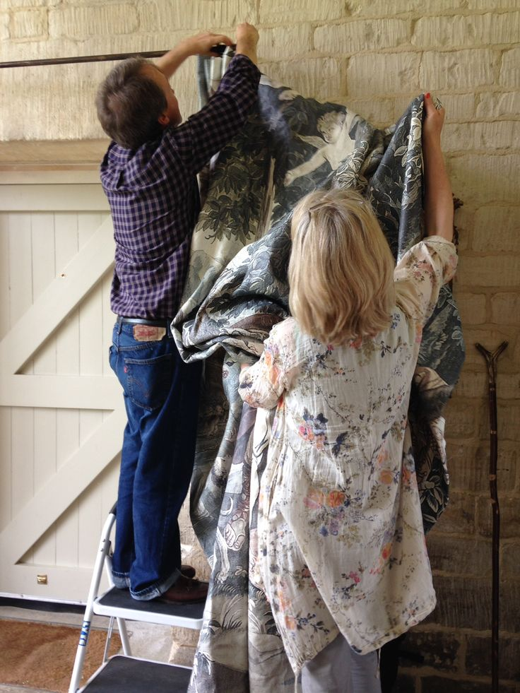 Prepping for Decorex 2014 - Behind the scenes photo shoot #neutrals #Decorex #Interiors #Design #Decorators #Zardi&Zardi