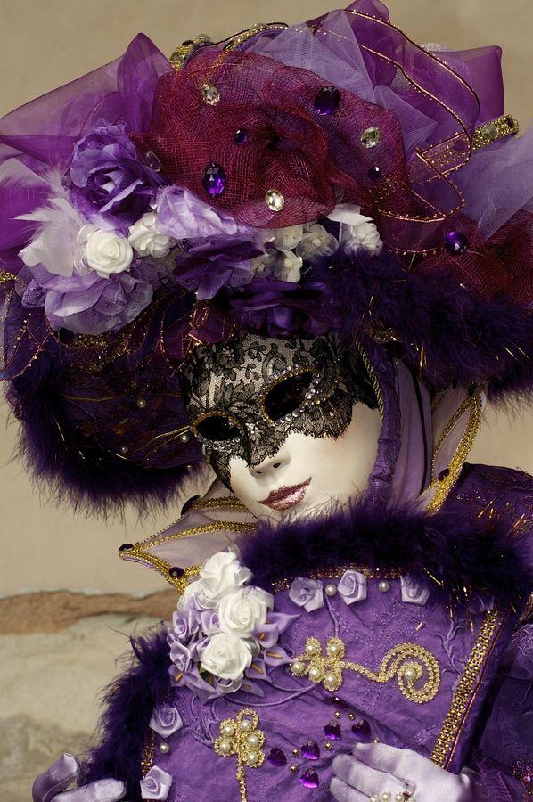 Venice Carnival 2013-4 by Gianpietro Brugnoli / Gianpib on 500px
