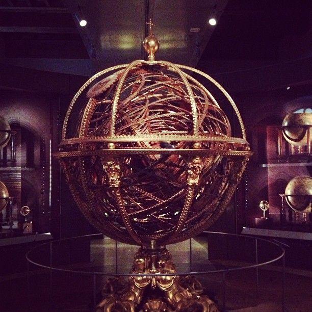 Museo Galileo - Istituto e Museo di Storia della Scienza nel Firenze, Toscana