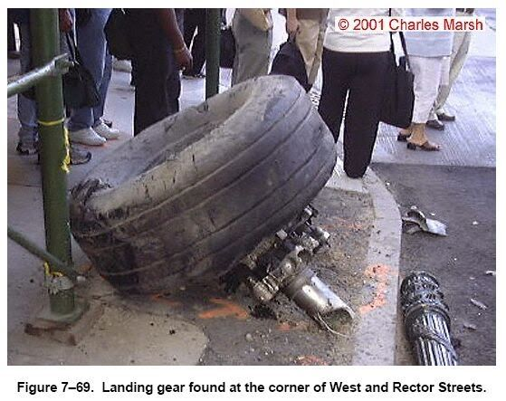 photos of 9/11 jumpers hitting pavement - Google Search