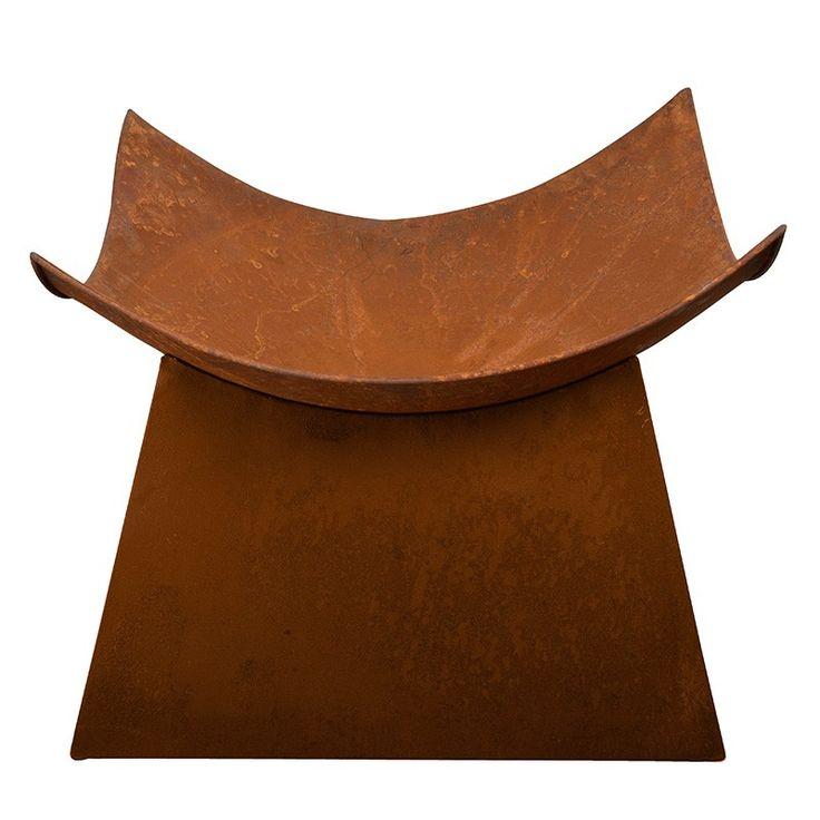 25 einzigartige feuerschale rost ideen auf pinterest kamine zubeh r kaminofen zubeh r und. Black Bedroom Furniture Sets. Home Design Ideas