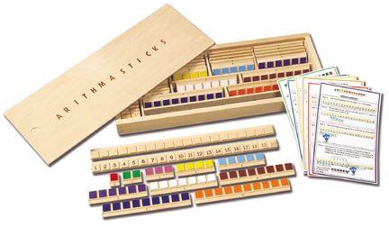 arithmasticks