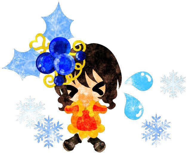 フリーのイラスト素材クリスマスと女の子の可愛いイラスト -願い事-  Free Illustration The cute illustration of Christmas and a girl -Wish-   http://ift.tt/2frFY1W