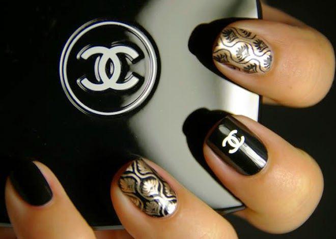 109 mejores imágenes de Nail Art en Pinterest   Maquillaje, Belleza ...