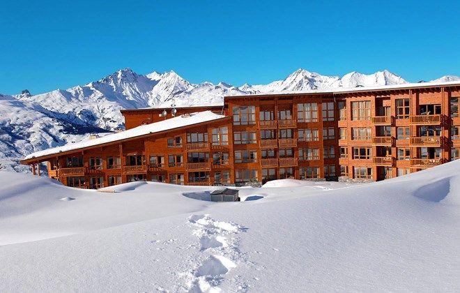 Les 118 meilleures images du tableau odalys vacances sur for Apparthotel 92