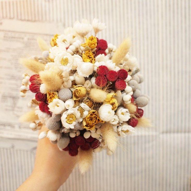 乾燥花製作 - Google 搜尋