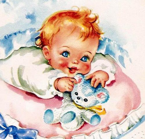562 Best Images About Vintage Babies On Pinterest