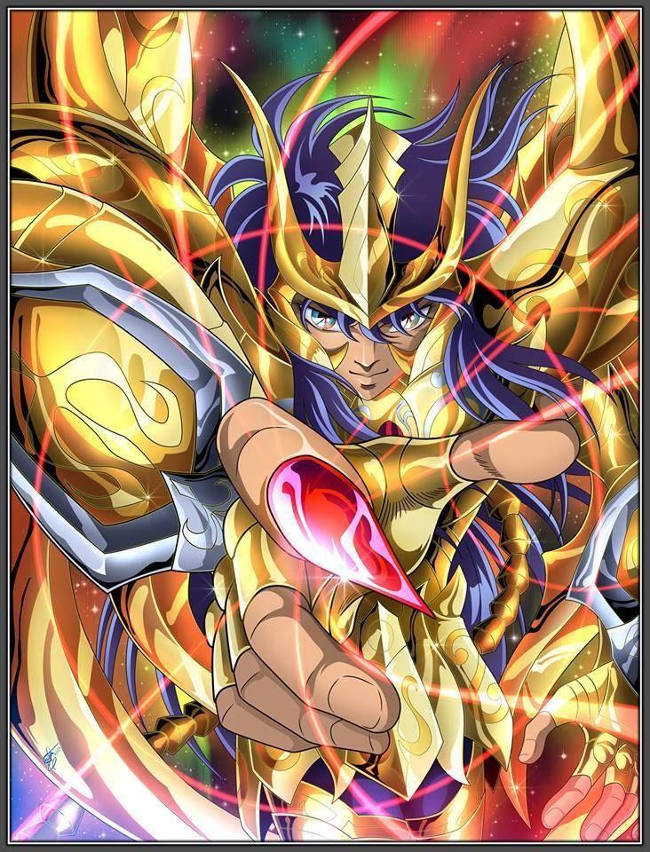 Milo - Soul of Gold