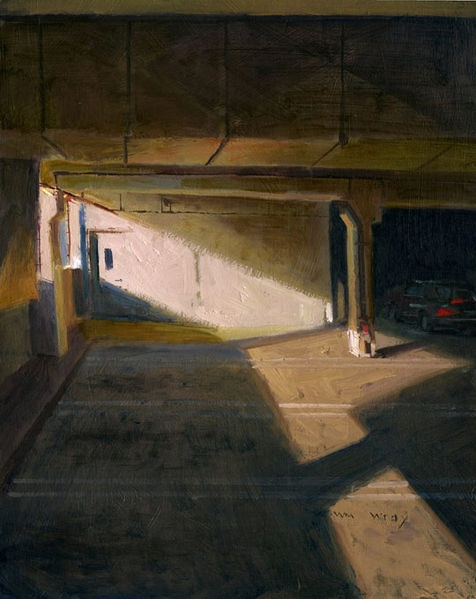 Photography Today: William Wray's Urban Landscape