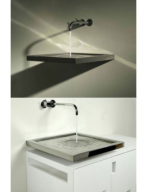 26 best unique bathroom & kitchen sinks images on pinterest