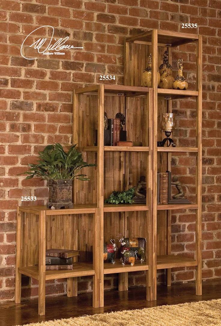 Gunnar 3 shelf
