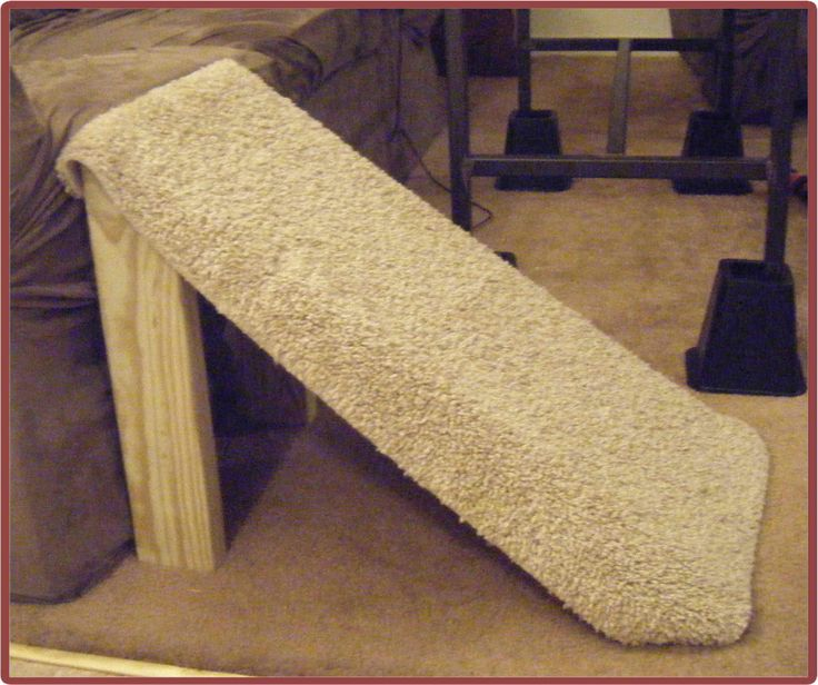 17 Best Images About Dog Ramp Plans On Pinterest For