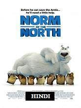 Norm of the North Full Movie Storyline: Norm (Rob Schneider) the polar bear doesn't know how to hunt, but he does possess the unique ability to talk to humans. When the wealthy Mr. Greene (Ken Jeong) unveils his idea to build luxury condos in the Arctic, Norm realizes that his beloved home is in jeopardy. Accompanied by three mischievous lemmings, Norm stows away on a ship to New York..