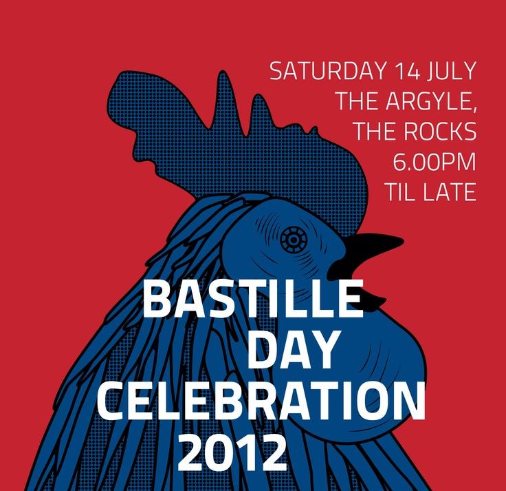 bastille day july 14 2015