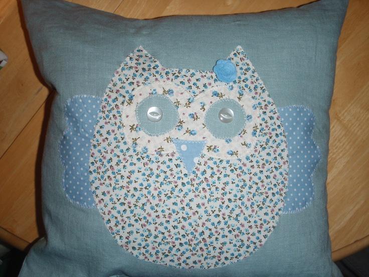 Owls Owls Owls...