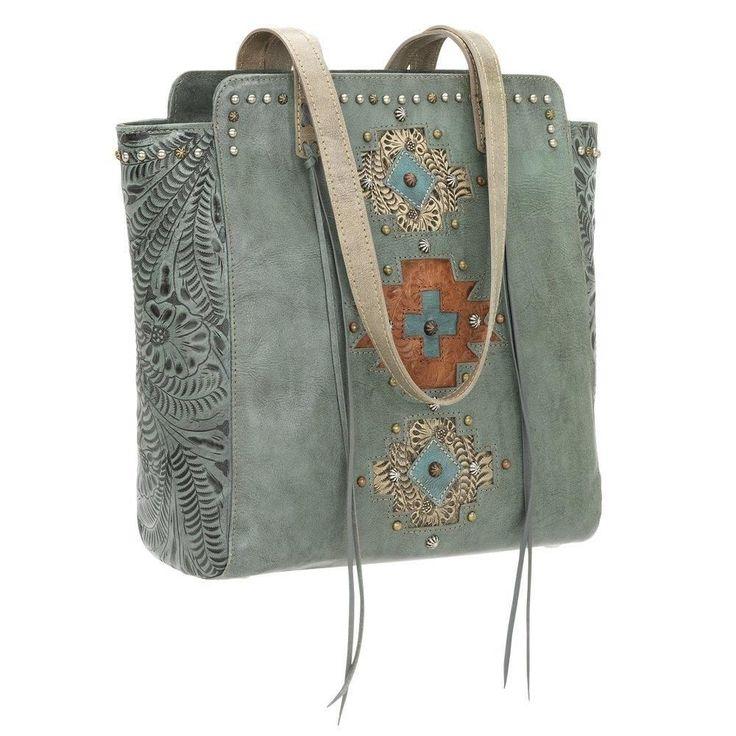 Navajo Soul handbag from American West - #CowgirlChic