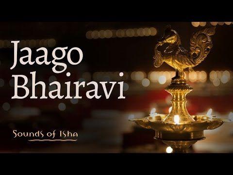 Navratri song - Jaago Bhairavi - YouTube