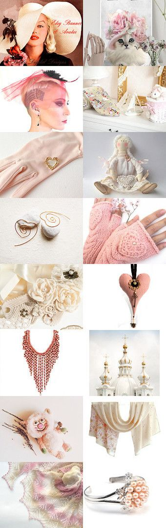 Beauties by Anna Margaritou on Etsy--Pinned with TreasuryPin.com