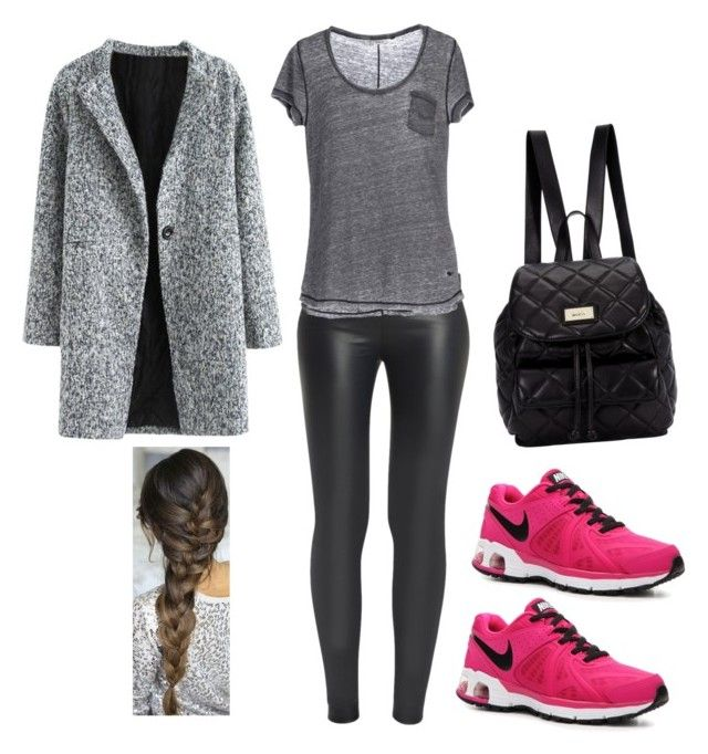 """Casual Style"" by mhinojosafuentes on Polyvore"