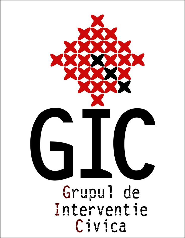 GIC version logo