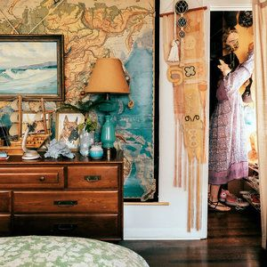 How to decorate in a maximalist style