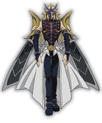 Paradox (Yu-Gi-Oh!) - Villains Wiki - Wikia