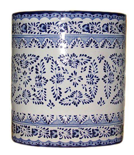 42 mejores im genes de talavera en pinterest azulejos for Oficina zona azul talavera