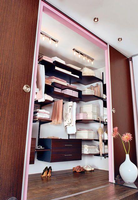 Ideal Begehbaren Kleiderschrank selber bauen
